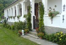 Magyar házak
