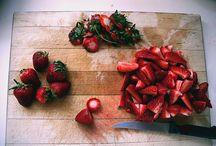 Pretty Food / by Jennie B. Jacobs