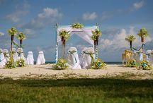 Beach weddings / Destination beach weddings. Local or maybe international:)