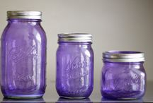 *(Mason Jars)* / by Amy Keen
