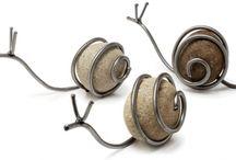 artesanía con alambre dr cobre