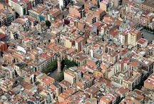 El barri de Gracia, el meu barri