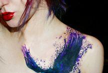Tattoo / by Natalie Vitovsky