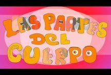 Ideas para niños en español