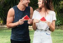 Daniel and Jess CONTE