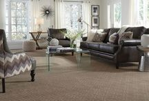 Tuftex Fashion Sale STAINMASTER® Room Scenes / Promotion runs from September 15, 2015 through October 31, 2015. For more information http://www.tuftexcarpets.com/fallfashionsale #tuftexfashionsale / by Tuftex Carpets of California