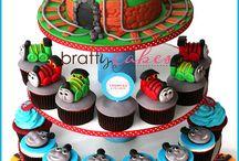 Thomas Birthday Idea's