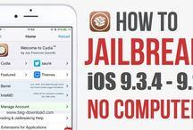 Jailbreak iOS 9.3.4 / 9.3.5 for Cydia download / Easiest methods to Jailbreak iOS 9.3.4 / iOS 9.3.5 running iPhone, iPad and iPod touch devices for Download Cydia iOS 9.3.4 -9.3.5