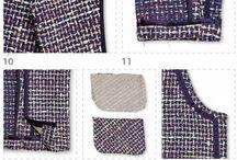 Статьи о шитье