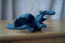 Crochet-Amigurumis