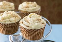 Cakes, Cupcakes and pies / Delicious cake, cupcake and pie recipes that will make your mouth water.