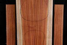 Timber for Guitar and Uku
