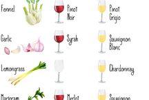 Vin og drikkevarer