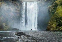 Places i wanna go, Iceland