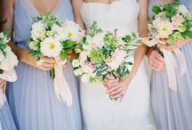 pretty white dress / I don't know nothing about no marriages or nothing. I ain't even never been to a wedding. - Mike Epps / by Luisa Chen
