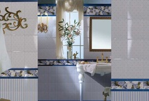 Ricordi Blooming / Ricordi Blooming by Ceramiche Brennero SpA