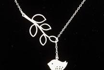 Every girl LOVES jewelry! / by Kourtney