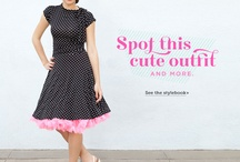 Sassy Styles  / Clothing, accessories, shoes & great finds!