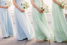 Inspiration || Spring Wedding
