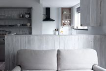 Primrose Hill Project by Mark Lewis Interior Design / Project completed by Mark Lewis Interior Design in 2012