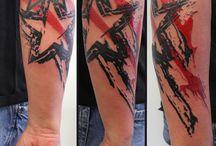 Tattoo Männer