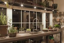 Dream laundry/ garden room