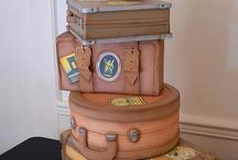 cake design : voyage