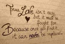 LOVE (?)