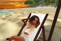 beach ^^