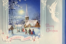 Christmas greeting cards / by Linda Jones