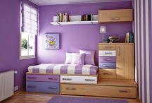 kicsi szobák/small bedrooms
