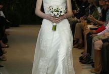 sometimes i look at wedding dresses