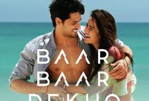 Baar Baar Dekho Official Trailer | Sidharth Malhotra, Katrina Kaif
