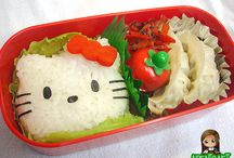 Cute Bento Lunches / Bento Boxes & Accessories: http://www.modes4u.com/en/cute/c258_Bentos.html