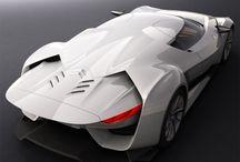 Super Concept Car