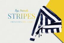 2017  Trends: Stripes