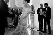 Louise Roe's Wedding
