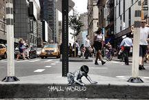 Street art Joe Lurato
