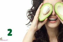 Avocado Beauty Secrets