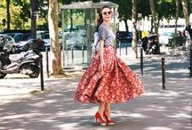 s t y l e  s t a r s - womens / inspiring women's fashion