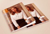 Zeitschriften, Magazine, Broschüren / Zeitschriften, Magazine mit Schobuk-publisher gestalten.