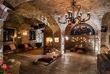 Eremito, Umbria / Nourish your body and soul, in Umbria http://www.italytraveller.com/en/z/eremito #ItalyTraveller