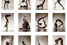 Yoga / by Alisa Fairbanks