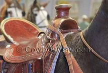 Saddles For Sale / Saddles for sale for barrel racing, ranch, roping, and more!