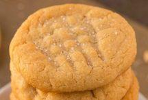 Bating cookies