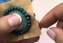 Beading&Embrodery