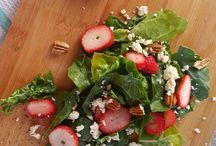 Recipes - Salads / Yummy salads