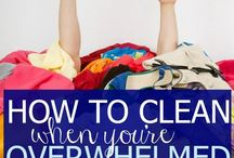 HOME // organisation tips to change your life!