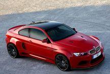 BMW / by Rick Diaz