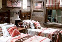 B E D R O O M I N S P I R A T I O N / For my dream bedroom :) / by Aurelie B